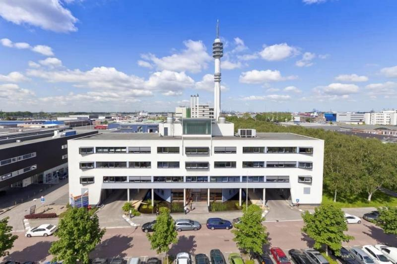 Specialist Services new office in Rotterdam 2020